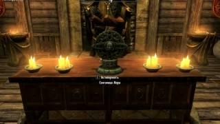 Skyrim Легендарная сложность,12 - (Завершение квеста Мары,+15 к сопротивлению магии)