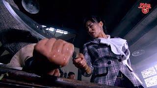 Thiếu Nữ Xinh Đẹp Chặt Tay Tên Biến Thái Tại Quán Ăn Và Nhận Cái Kết | Mã Vĩnh Trinh | Kiếm Hiệp Hay