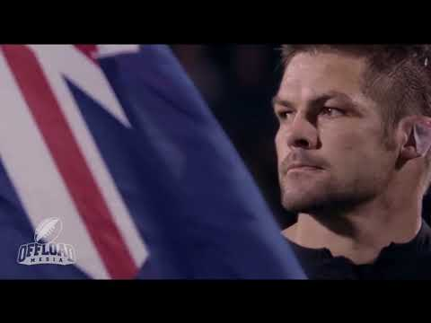 Richie McCaw | Body On The Line