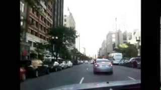 CABBIES ON CRACK  BOSTON STYLE -  RAMONES