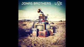 Jonas Brothers - SOS (Live)