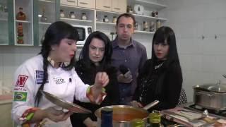 Thiago Rocha, Dra. Eliana Passarelli, Ana Bittar.