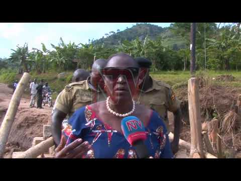 Minister Anywar wants river banks settlers moved