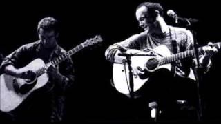 Little Thing - 1/30/97 - Dave Matthews & Tim Reynolds - Veterans Memorial Auditorium, Providence, RI
