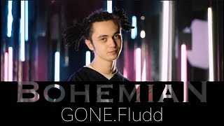 Bohemian: GONE Fludd о Секонд Хенде, Наркотиках и музыке
