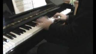 Ti sento vivere (883) Cover al pianoforte - Luca Citignola
