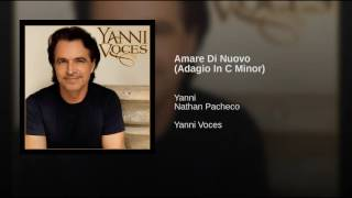 Amare Di Nuovo (Adagio In C Minor)