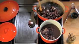 Tu cocina - Pulpos a la antigua