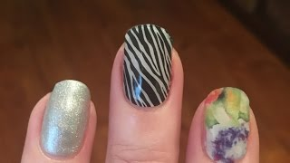 Jamberry Nail Extensions