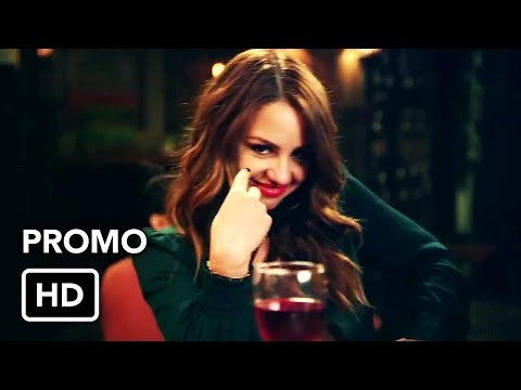 Young & Hungry Season 5 (Promo 'Happy, Hungry, Hilarious')