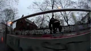 Elephant Brand Skateboards  Ben Harper I Will Not Be Broken.flv