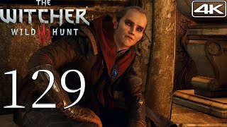 The Witcher 3  Walkthrough Gameplay With Mods 129  Through Time And Space 4K 60FPS DeathMarch