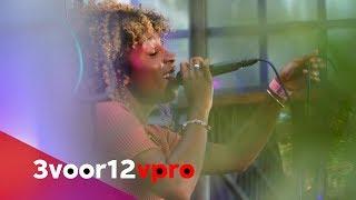Charlotte Adigéry Live Session At Best Kept Secret 2019
