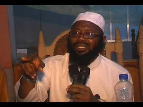 Legislation in Islam 1  Sheikh Abdul Ganiy Jumah Abu l Barakah