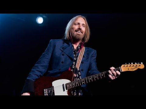 "Tom Petty In Memory   "" Free Fallin "" Mp3"