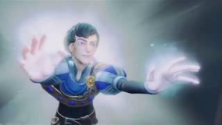 VideoImage1 Trine 4: The Nightmare Prince