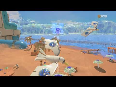 gameplay 4 de Astro's Playroom