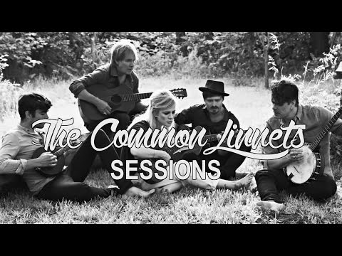 The Common Linnets - Sessions Mp3
