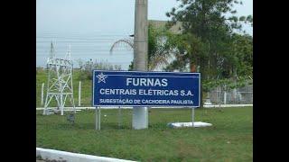 Critérios de operação da usina de Furnas e uso múltiplo das águas - 06/07/2021 10:00