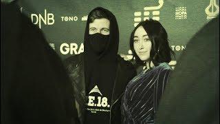 Alan Walker - Norwegian Grammy Awards Takeover (Behind The Scenes)