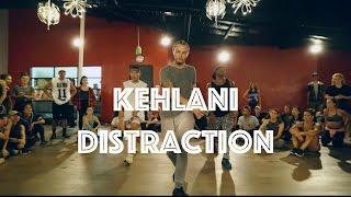 Kehlani   Distraction | Hamilton Evans Choreography