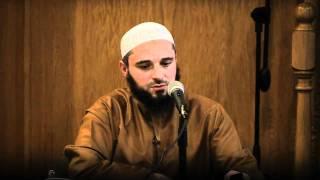 The World Of Jinn By Shaykh Riad Ouarzazi [Full Lecture HD]