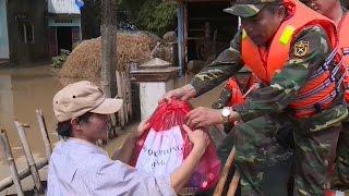 Tin Tức 24h: Mất an toàn giao thông từ bến đò ngang ở Quảng Trị