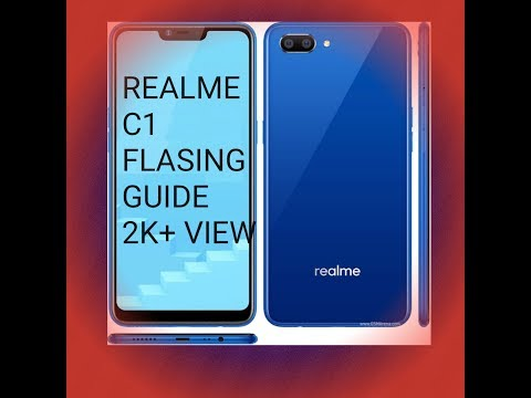 How to Hard reset Realme c1 || How to unlock pattern Realme