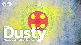 26th Dusty Awards | Dusty Film & Animation Festival