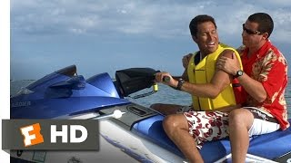 50 First Dates - Secret Agent Henry Roth