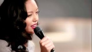 Amy Vachal - The Voice US [Lean On Me & La Vie en Rose Compiled]