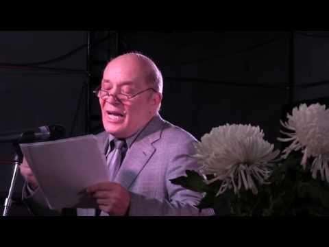 Сергей Довлатов - Зона (молитва Фиделя), читает Александр Филиппенко