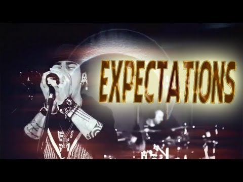 Three Days Grace - EXPECTATIONS Music Video [HD]