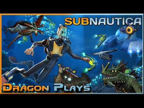 [Live]Subnautica|Deep Sea Adventure|#2|PS4 Gameplay|Come hang out!