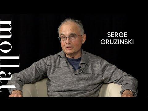 Serge Gruzinski - Conversation avec un métis de la Nouvelle-Espagne