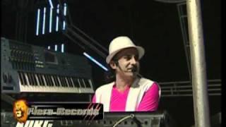 Mambo Numero 8 - Hugo Ruiz - El Bebé de Los Teclados (Video)