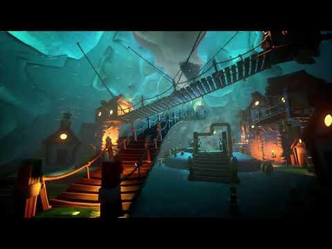 Видео № 0 из игры Yonder: The Cloud Catcher Chronicles Enhanced Edition [PS5]