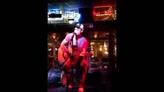 """Aubrey Grant- """"Like I Used To Do"""" (clip)"""