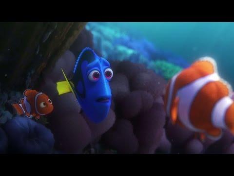 Le Monde de Dory The Walt Disney Company France / Pixar Animation Studios / Walt Disney Pictures