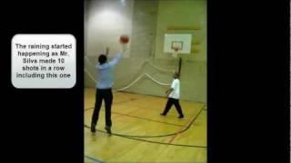Real Life Math - Ratios, Proportions, and Basketball - Algebra
