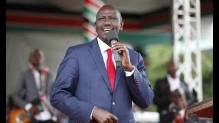 Pro and Anti-Ruto MPs clash over calls to have DP Ruto Resign | Week in Review