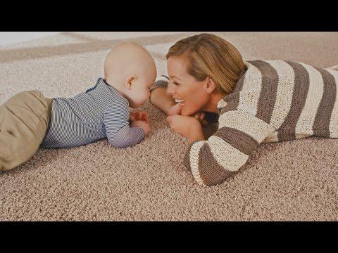 The World's Toughest Carpet
