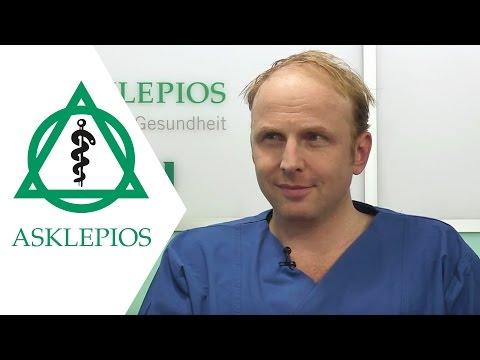 Behandlung von sekundärer Hypertonie