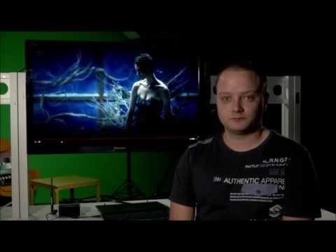 Datavideo DVS-100P Stream Server Pro