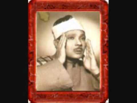 Qari abdul basit Best Surah Yusuf Stunning
