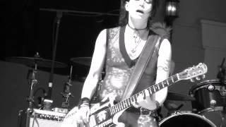 Joan Jett & The Blackhearts ~ TMI (My Music Video)
