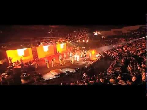Sweet Melody - Tamer Hosny Marina Concert 2010