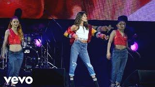 TINI, Nacho - Te Quiero Más (Live)