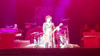 Joan Jett & The Blackhearts : Fetish 07/21/18