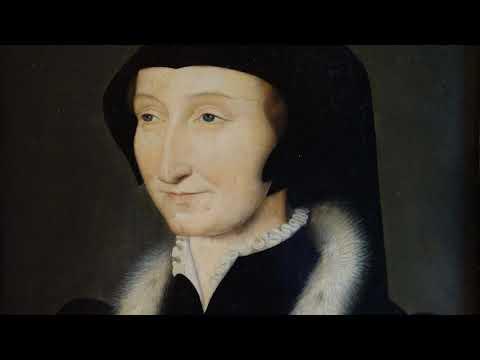 Vidéo de Marguerite de Navarre